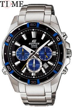 Часы Casio Edific EFR-534D-1A2