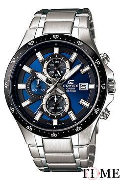 Часы Casio Edific EFR-519D-2A