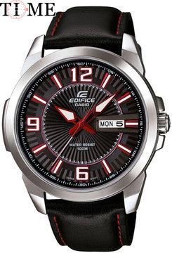 Часы Casio Edific EFR-103L-1A4