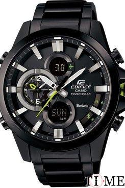 Часы Casio Edific ECB-500DC-1A
