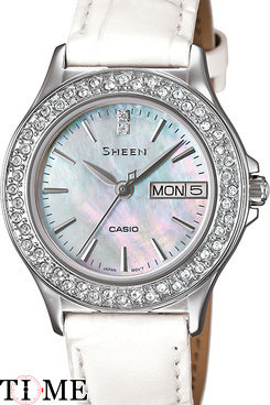 Часы Casio Sheen SHE-4800L-7A