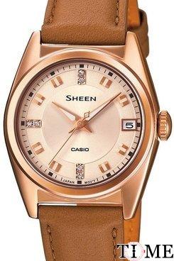 Часы Casio Sheen SHE-4518PGL-9A