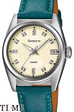 Часы Casio Sheen SHE-4518L-9A2