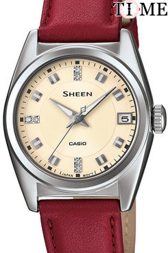 Часы Casio Sheen SHE-4518L-9A