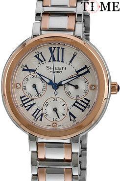 Часы Casio Sheen SHE-3034SG-7A