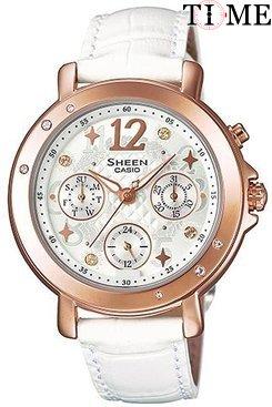 Часы Casio Sheen SHE-3033GL-7A