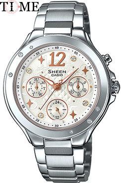 Часы Casio Sheen SHE-3032D-7A
