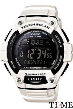 Часы CASIO Collection W-S220C-7B
