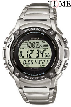 Часы CASIO Collection W-S200HD-1A