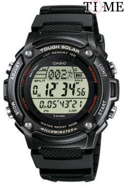 Часы CASIO Collection W-S200H-1B