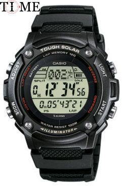 Часы CASIO Collection W-S200H-1A