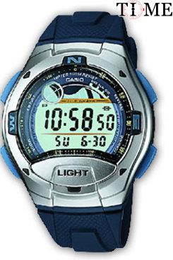 Часы CASIO Collection W-753-2A
