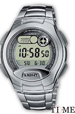 Часы CASIO Collection W-752D-1A