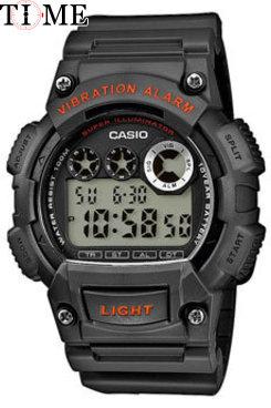 Часы CASIO Collection W-735H-8A