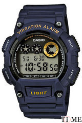 Часы CASIO Collection W-735H-2A