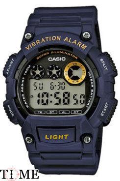 Часы CASIO Collection W-735H-2A