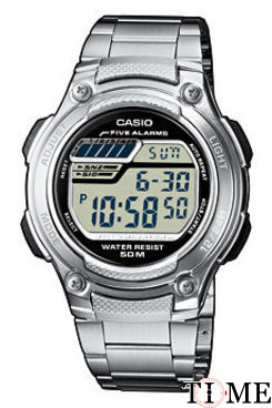 Часы CASIO Collection W-212HD-1A