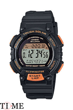 Часы CASIO Collection STL-S300H-1B