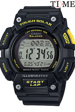 Часы CASIO Collection STL-S110H-1C