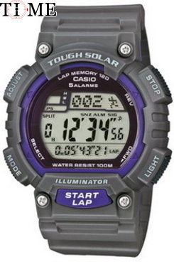 Часы CASIO Collection STL-S100H-8A