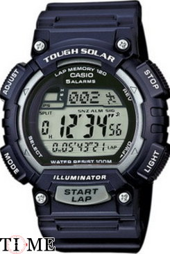 Часы CASIO Collection STL-S100H-2A2 STL-S100H-2A2 1
