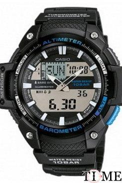 Часы CASIO Collection SGW-450H-1A