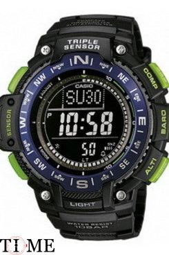 Часы CASIO Collection SGW-1000-2B