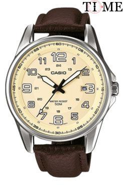 Часы CASIO Collection MTP-1372L-9B