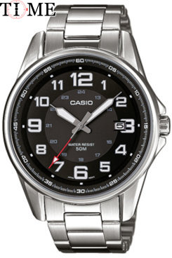 Часы CASIO Collection MTP-1372D-1B
