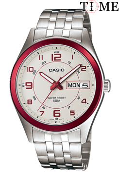 Часы CASIO Collection MTP-1354D-8B2