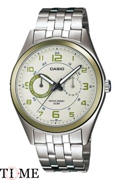 Часы CASIO Collection MTP-1353D-8B2