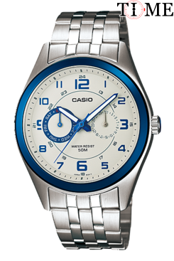Часы CASIO Collection MTP-1353D-8B1