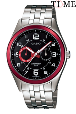 Часы CASIO Collection MTP-1353D-1B2