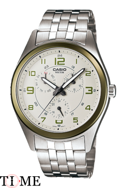 Часы CASIO Collection MTP-1352D-8B2