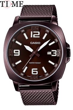 Часы CASIO Collection MTP-1350DD-5A