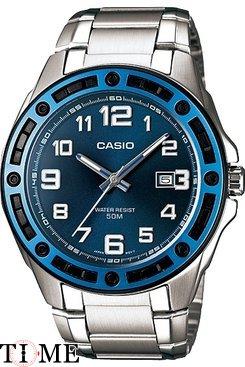 Часы CASIO Collection MTP-1347D-2A