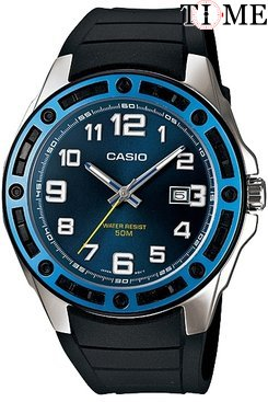 Часы CASIO Collection MTP-1347-2A