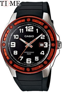 Часы CASIO Collection MTP-1347-1A