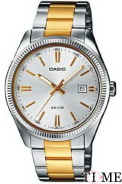 Часы CASIO Collection MTP-1302PSG-7A