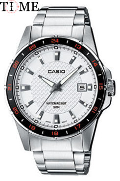 Часы CASIO Collection MTP-1290D-7A