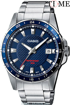 Часы CASIO Collection MTP-1290D-2A