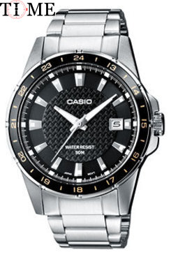 Часы CASIO Collection MTP-1290D-1A2