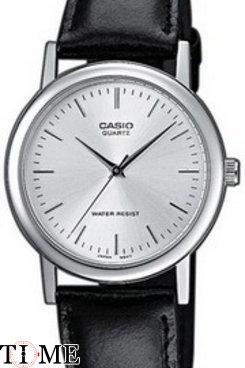 Часы CASIO Collection MTP-1261PE-7A