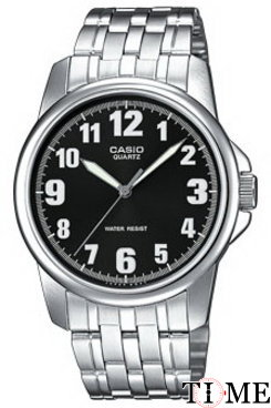 Часы CASIO Collection MTP-1260PD-1B