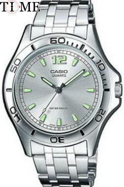 Часы CASIO Collection MTP-1258PD-7A