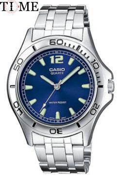 Часы CASIO Collection MTP-1258PD-2A