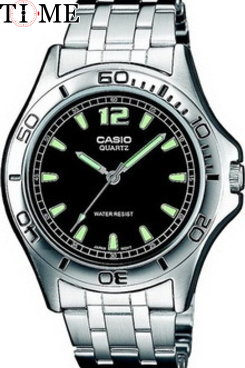 Часы CASIO Collection MTP-1258PD-1A