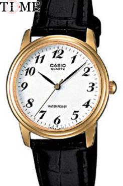Часы CASIO Collection MTP-1236PGL-7B