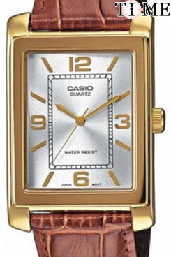 Часы CASIO Collection MTP-1234PGL-7A