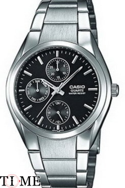 Часы CASIO Collection MTP-1191PA-1A